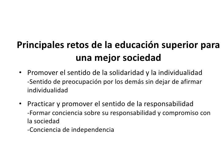 Sociedad latinoamericana y el tema de                la Investigación• La falta de de competitividad en los  sectores prod...