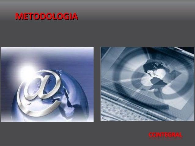 METODOLOGIAMETODOLOGIA