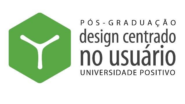 Metodologia do Design Robson Santos, D.Sc.
