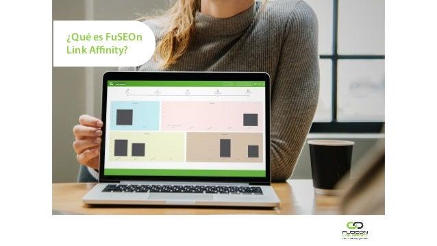 ¿Qué es FuSEOn Link Affinity?