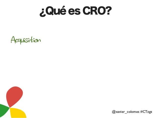 Metodologia CRO Slide 3