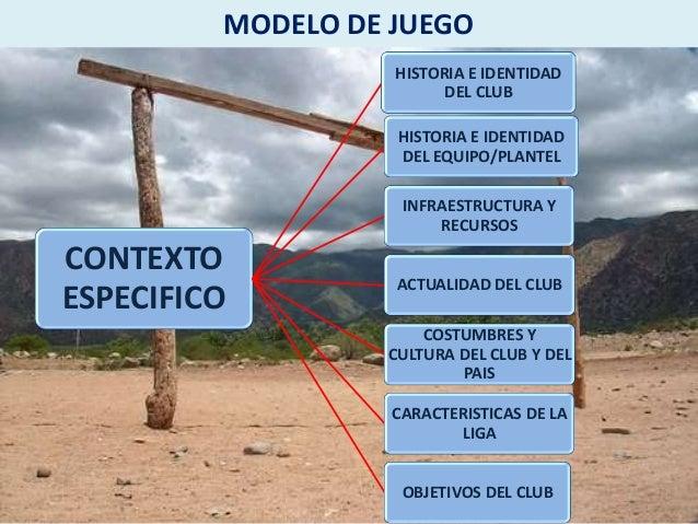PRINCIPIOS DEL JUEGO
