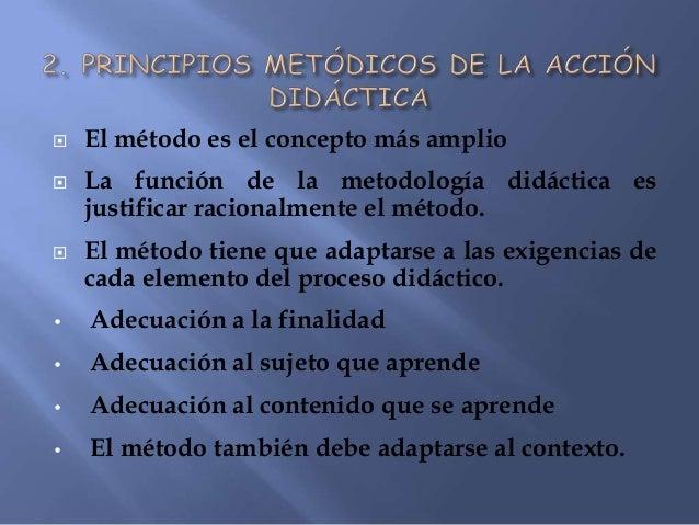  En este principio se fundamenta el enfoquedidáctico cuya finalidad es la globalización ointerdisciplinariedad (presentac...