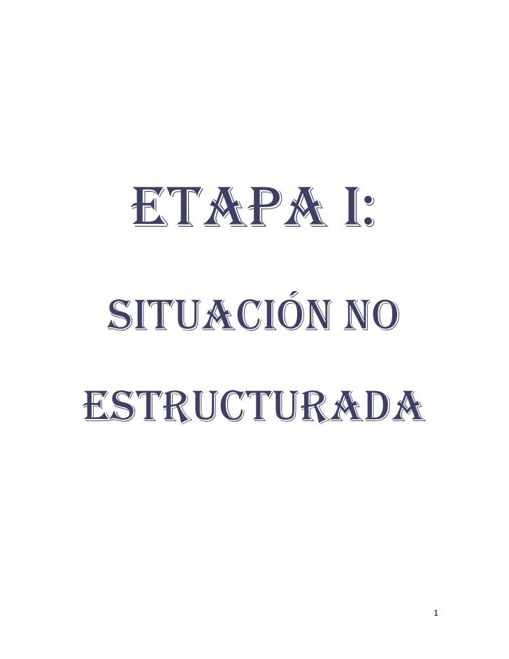ETAPA I: SITUACIÓN NO ESTRUCTURADA<br />1.1.-REALIDAD PROBLEMÁTICA:<br />UBICACIÓN:<br />Distrito de Nuevo Chimbote, Urb. ...