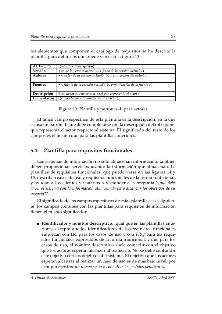 Metodologia elicitacion