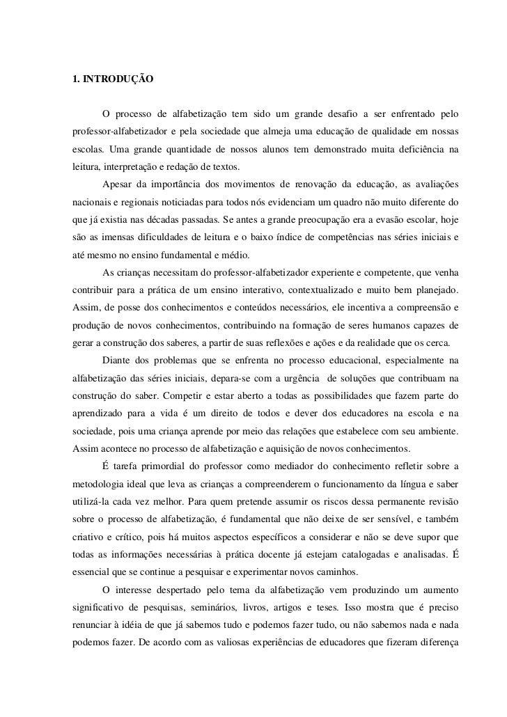 Evasao escolar na educação de jovens e adultos no brasil 5