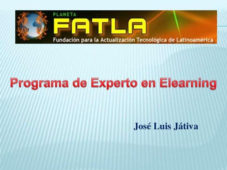 José Luis Játiva