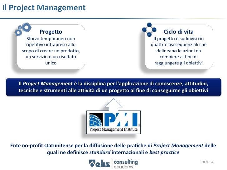 Il Software Project Management     Il Software Project Management si sviluppa in un'ambiente in continua     evoluzione ch...