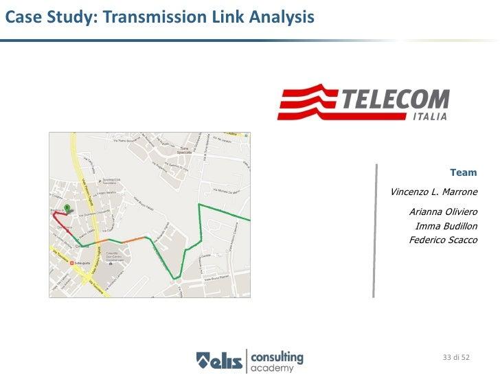 Transmission Link Analysis (1/2)                                                                                          ...