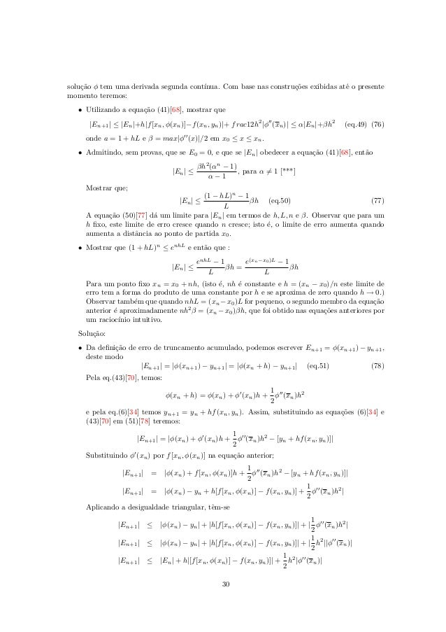 solving ordinary differential equations pdf