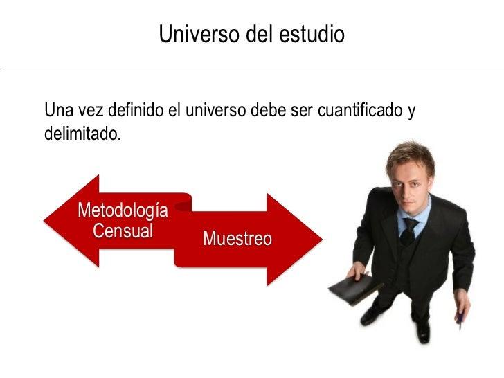 Clasificación   Probabilístico •   Muestreo Aleatorio simple •   Muestreo Estratificado •   Muestreo por Conglomerados    ...