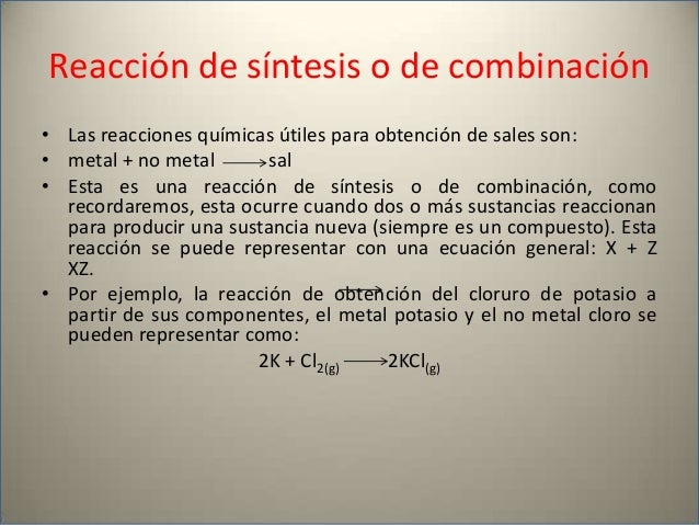 Metodos de obtencion de sales Slide 2