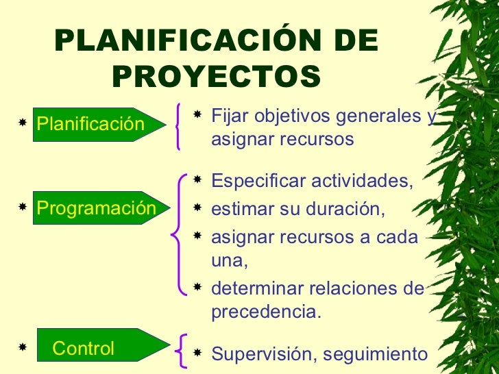 PLANIFICACION DE PROYECTOS EPUB DOWNLOAD