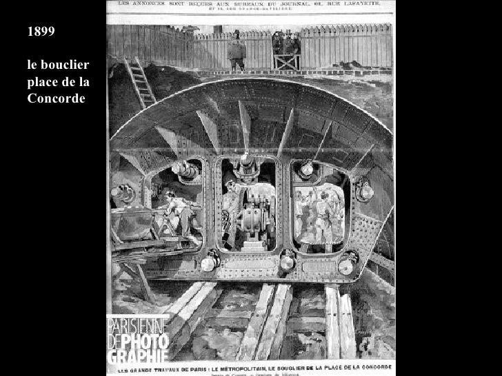 1899 le bouclier place de la Concorde