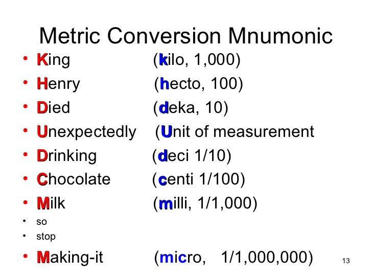 metric system measurement conversions worksheet answers