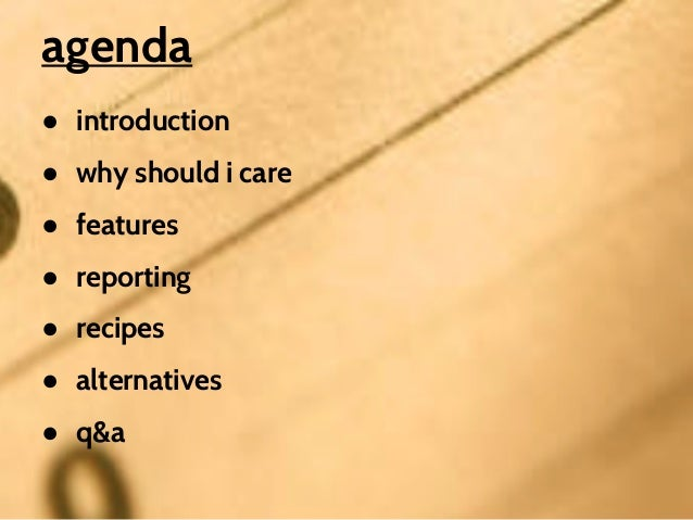 Metrics by coda hale : to know your app' health Slide 3