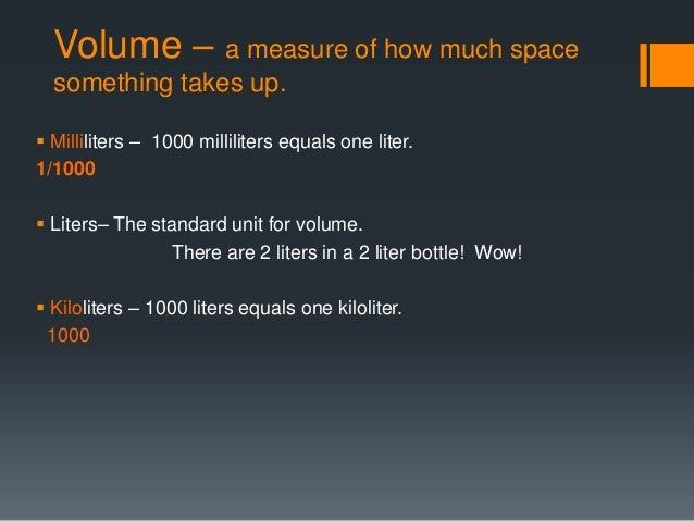 metric system notes. Black Bedroom Furniture Sets. Home Design Ideas