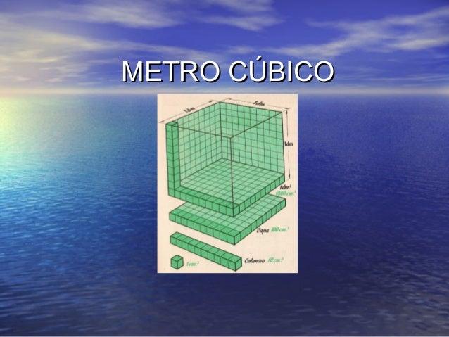 Metro cubico for Cuantas tilapias por metro cubico