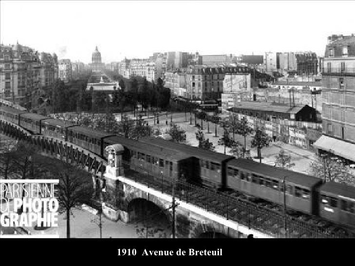 1910  Avenue de Breteuil