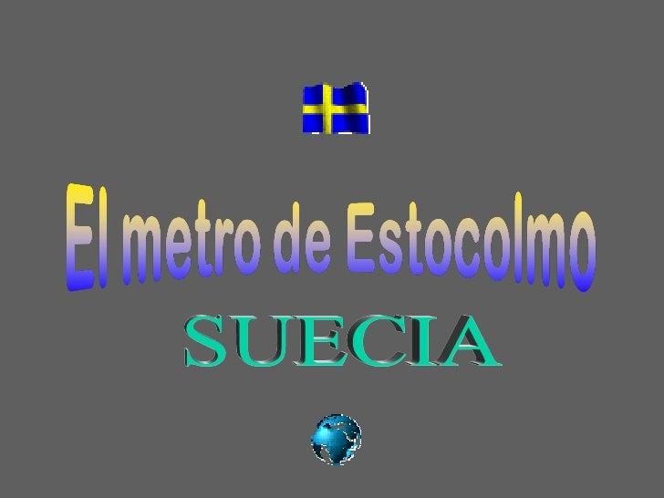 Metro de estocolmo co - Metro de estocolmo ...
