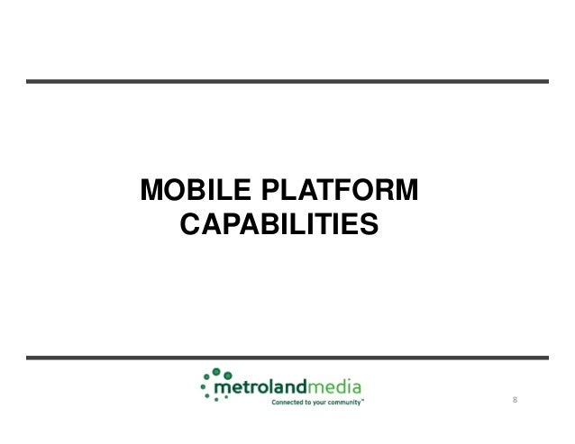 Metroland Digital Mobile Story in addition Captive Insurance Software in addition 10 Best Tech Startups In Jacksonville furthermore 4 additionally activitystream. on simple business intelligence platform