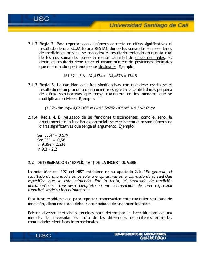 Metrologia conceptos y mediciones