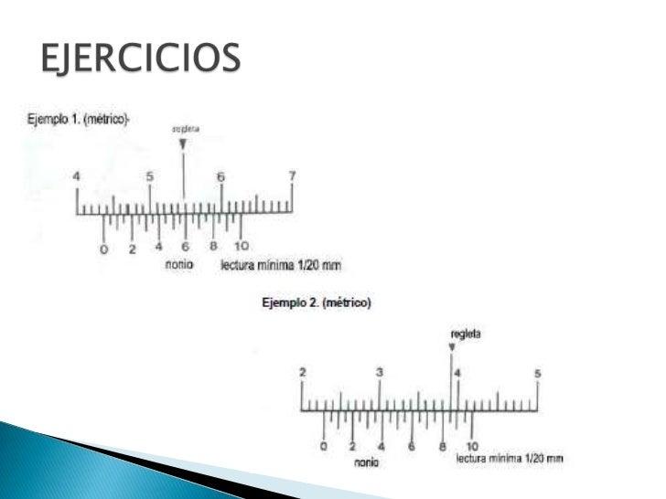 EJERCICIOS<br />