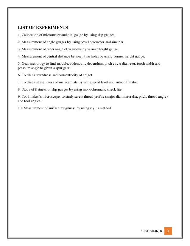 Metrology lab manual 26 12-16.