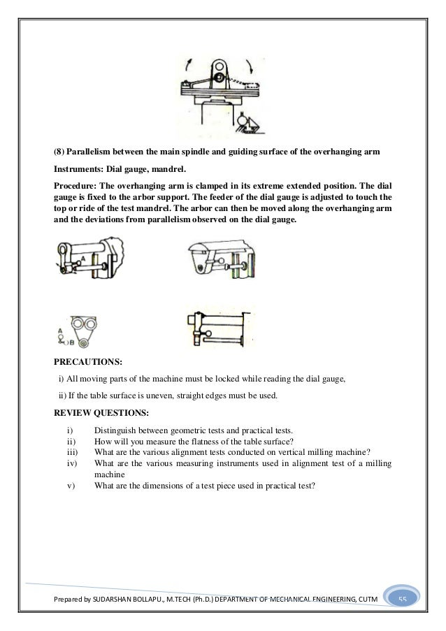 Difference Between Straightness And Flatness Pdf 14