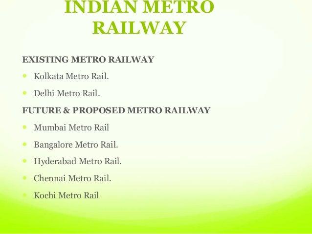 advantages of metro rail in delhi