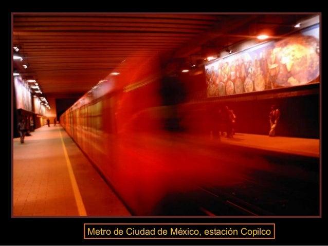 Metro de Bilbao, España