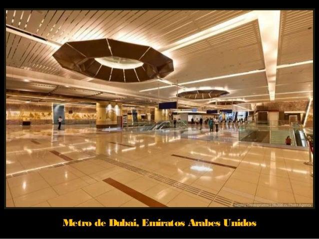 El Metro de Medellín es el único en Colombia. Es considerado como el más limpio del mundo. Incluye dos sistemas de funicul...
