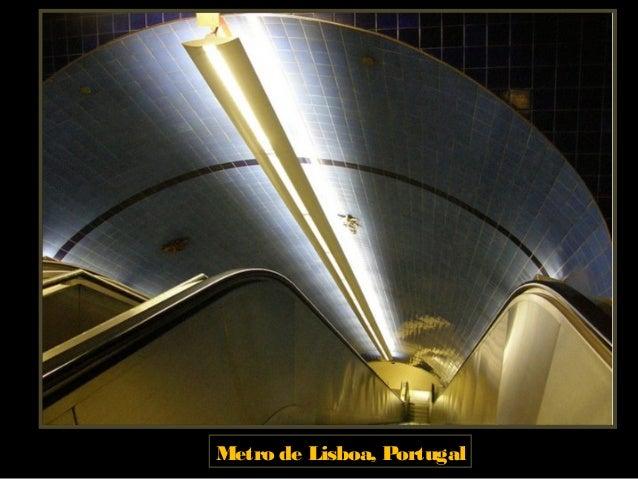 Metro de Washington, D.C..