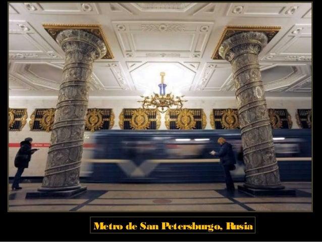 Metro de Paris, Francia