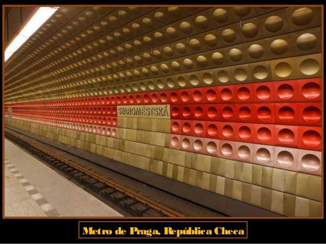 Metro de Barcelona, España