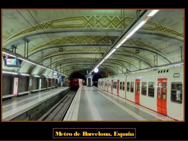 Metro de Bruselas, Bélgica. Estación Hankar. El Metro es un Museo en sí mismo. Hay 60 estaciones en su red y todas están i...