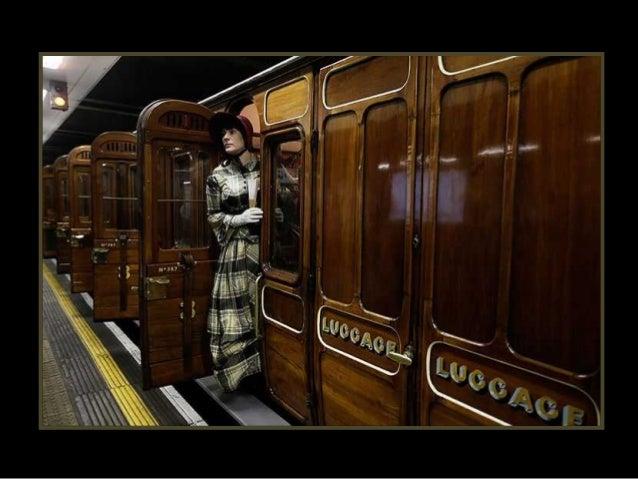 Este es el vagón más antiguo sobreviviente; fue construido en 1892.
