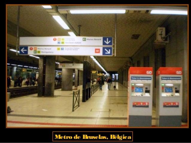 Metro de Nápoles, Italia. Estación Toledo
