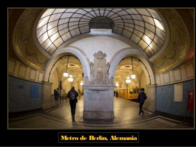El Metro de Sao Paulo