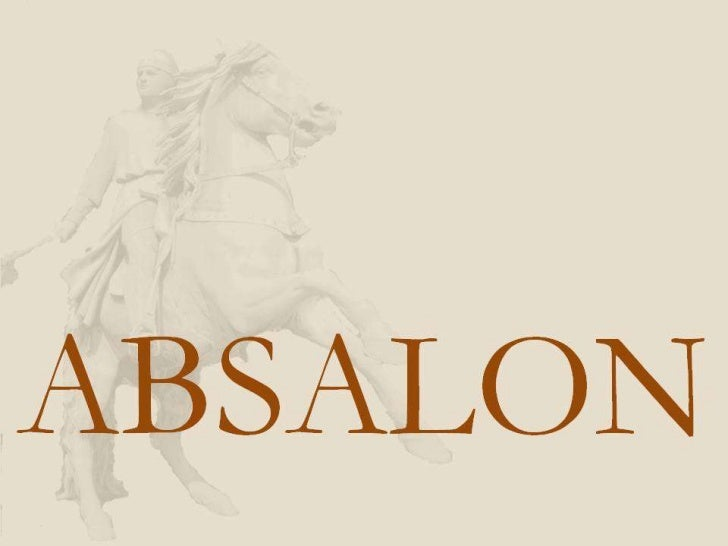Absalon Ungdom