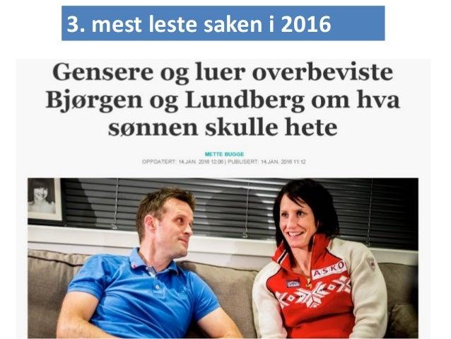 Mette Bugge: Gammel dame er lett å vende