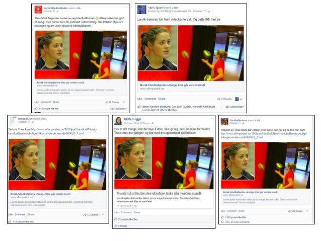 https://www.facebo ok.com/clabban/vid eos/101532089256 Vi må endre oss – for tida endres . Her blir JEG intervjuet av hopp...