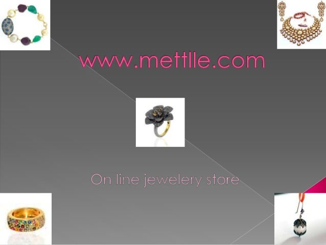 Mettlle offers an incredible selection of fine & ethnic Indian handmade jewelry. Our team of designers work closely with o...