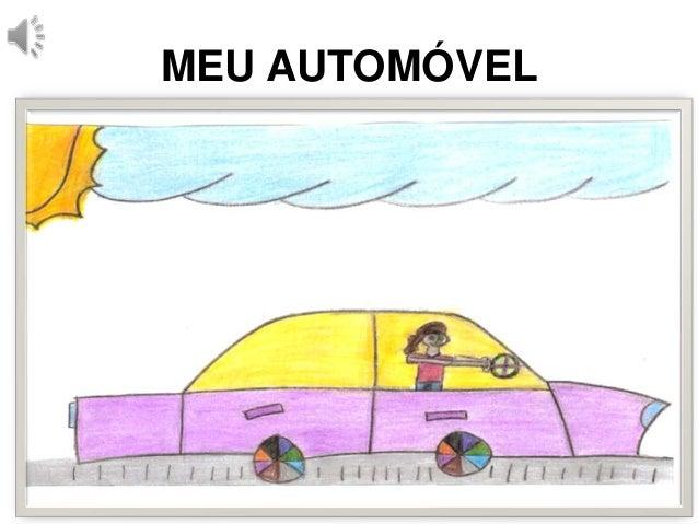 MEU AUTOMÓVEL