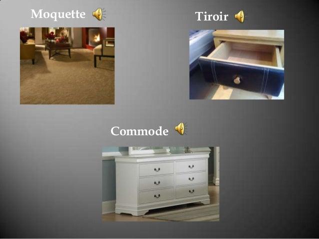 Meubles Et Accessoires De La Maison