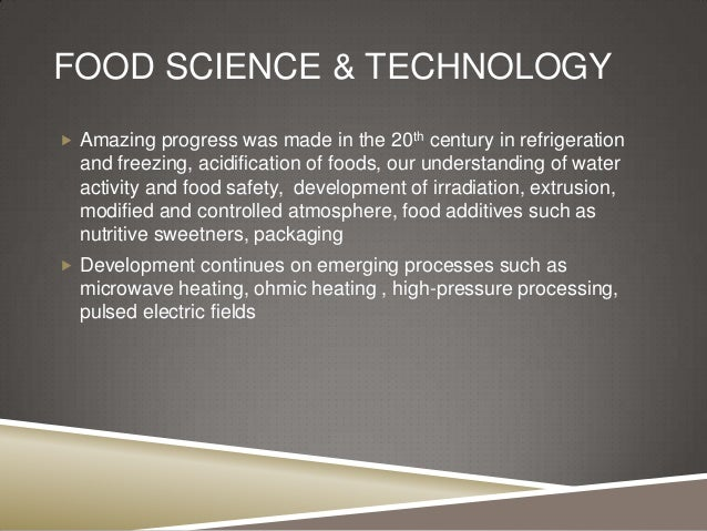 food technology research papers Recent research paper in food technology 1000 word essay on the book of revelations for my citation for distributing to a minor at the fgl concert in .