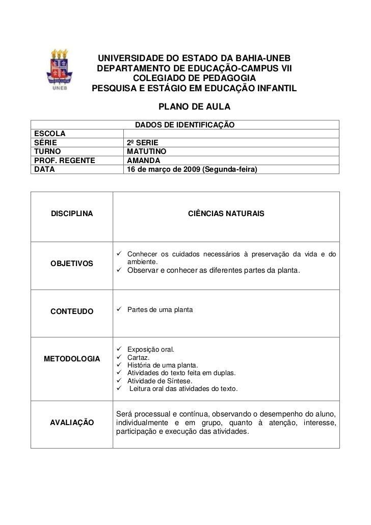-158115-99060UNIVERSIDADE DO ESTADO DA BAHIA-UNEB<br />DEPARTAMENTO DE EDUCAÇÃO-CAMPUS VII<br />COLEGIADO DE PEDAGOGIA<br ...