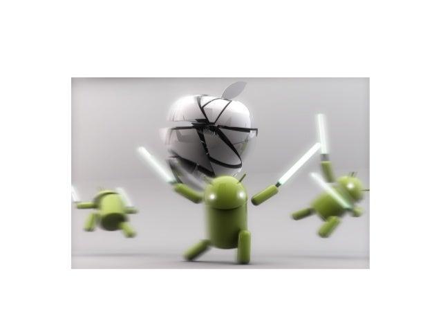 O que preciso saber antes de  programar?  ● Android 1.0 (Astro) - 2008  ● Android 1.1 ()  ● Android 1.5 (Cupcake)  ● Andro...