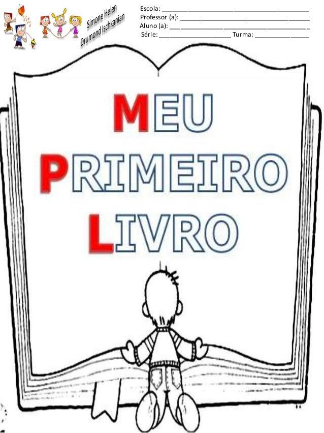 Escola: _________________________________________Professor (a): ____________________________________Aluno (a): ___________...