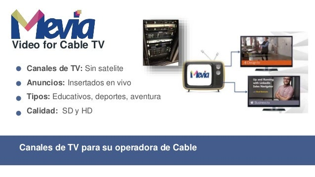 Géneros: Educativo, Documentales, Entretenimiento, Deportes Videos: En alta calidad (HD) o definición estándar (SD) Canale...